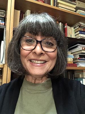 Elvira Grözinger Foto