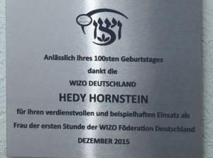 hornstein