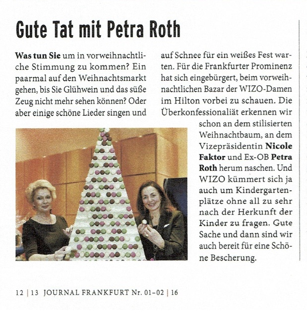 Lifestyle FrankfurtJournal