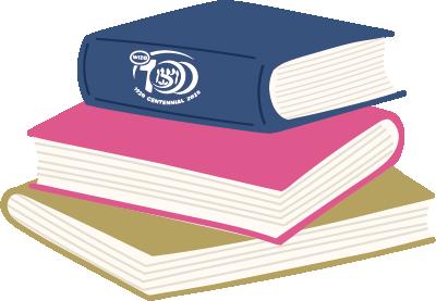 WIZO-Buch